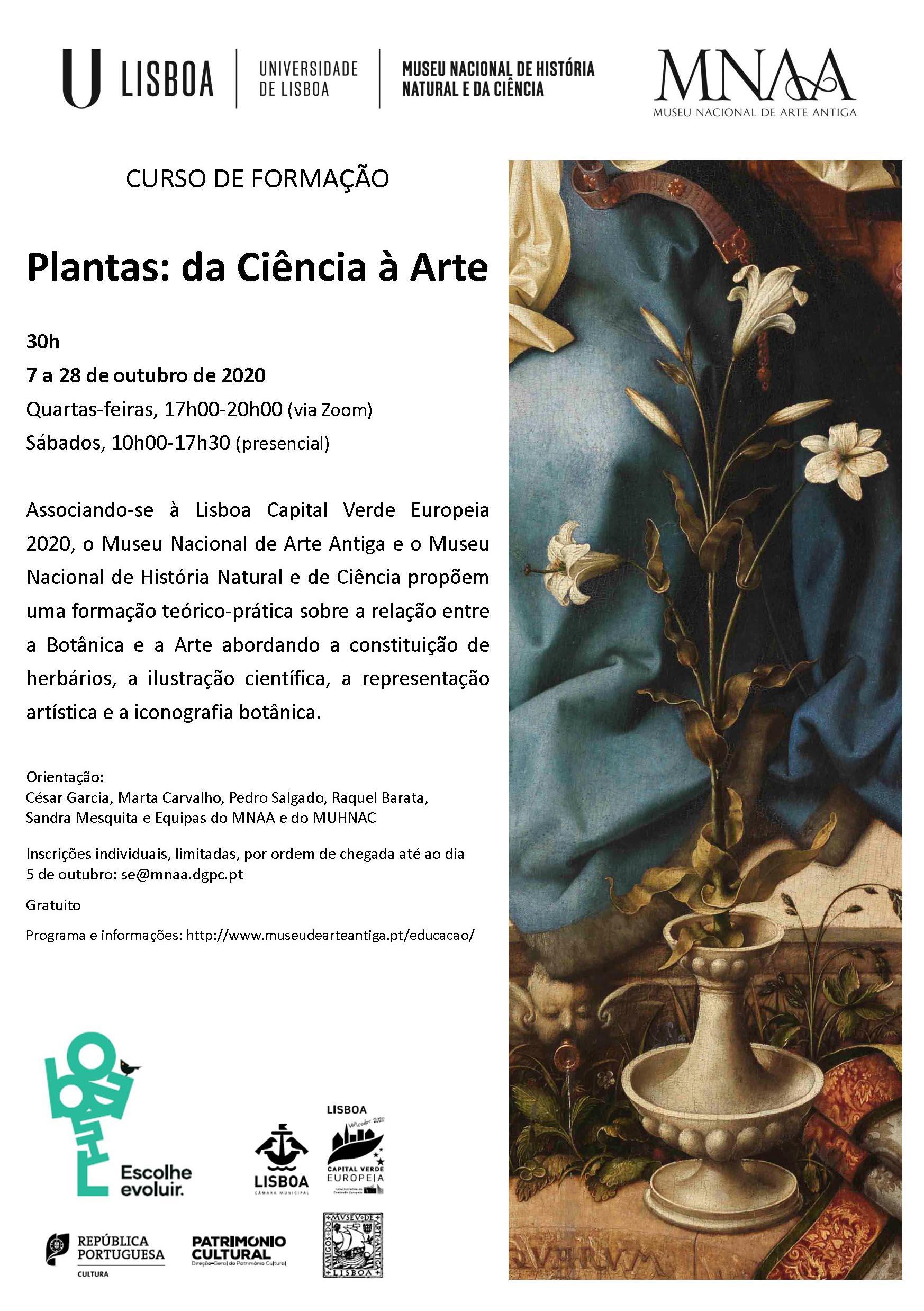 2020 SE Cartaz Curso Botanica