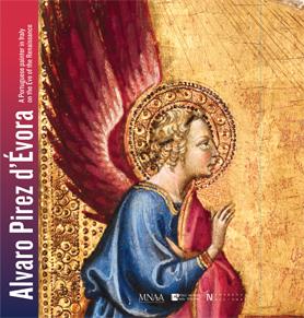 Catalog cover - Álvaro Pirez DÉvora - English