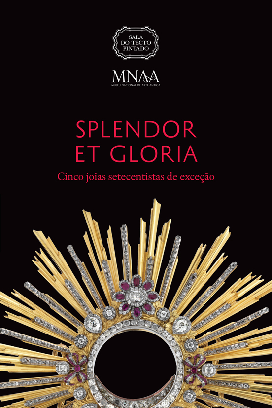 Capa Splendor et Gloria STP 2014