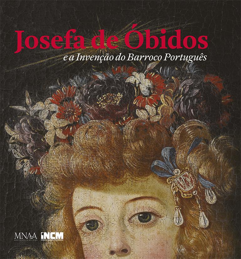 Catálogo Investigação Publicações Exposições Josefa de Óbidos e a Invenção do Barroco Português 2015