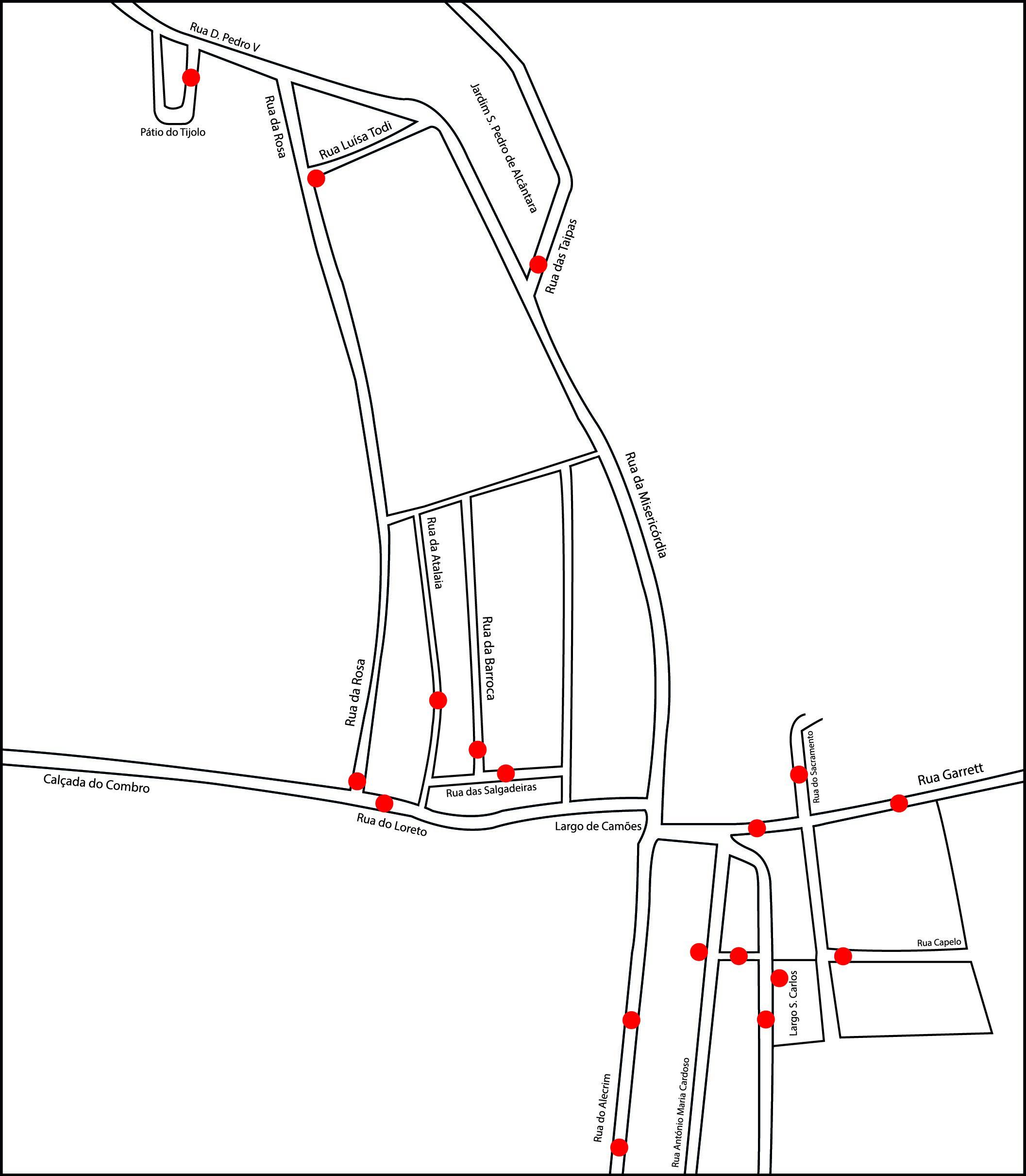 2015 Exposicao ComingOut mapa flyer