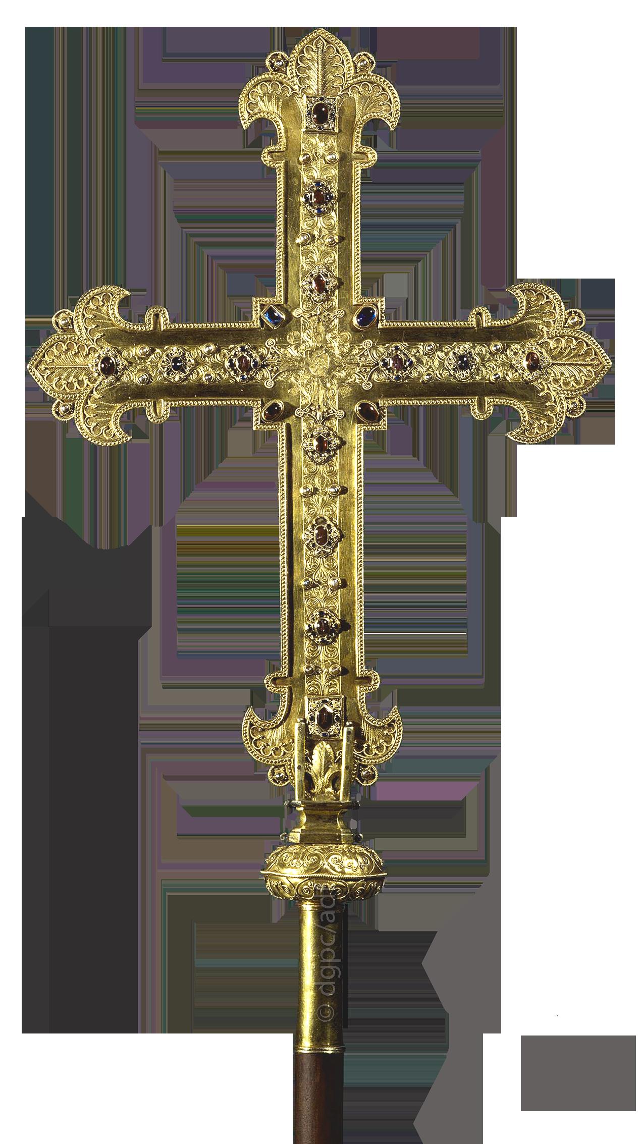 Cruz de D. Sancho I Autor Desconhecido