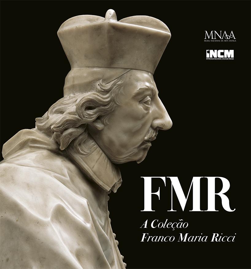 Publicações FMR A Coleção Franco Maria Ricci Catálogo