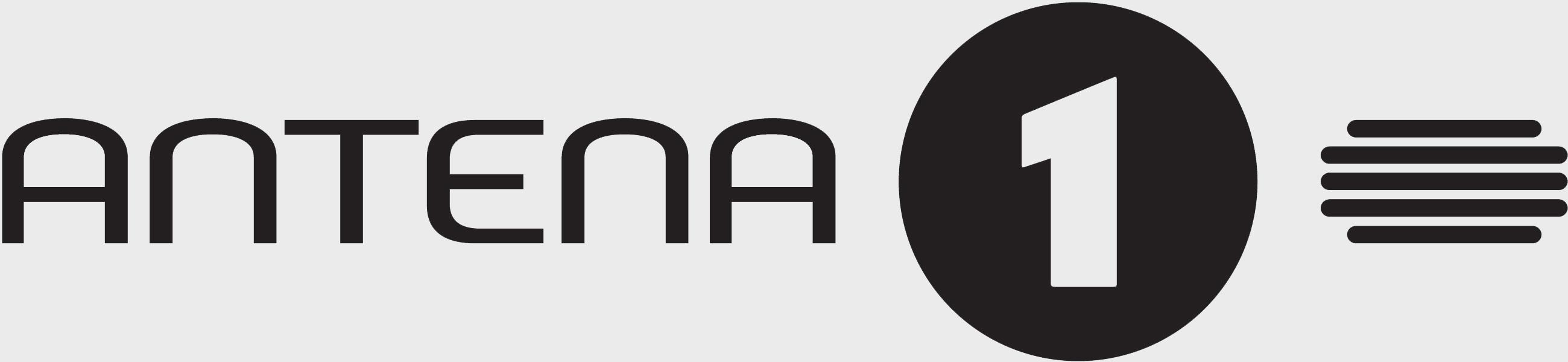 Logótipo Antena 1