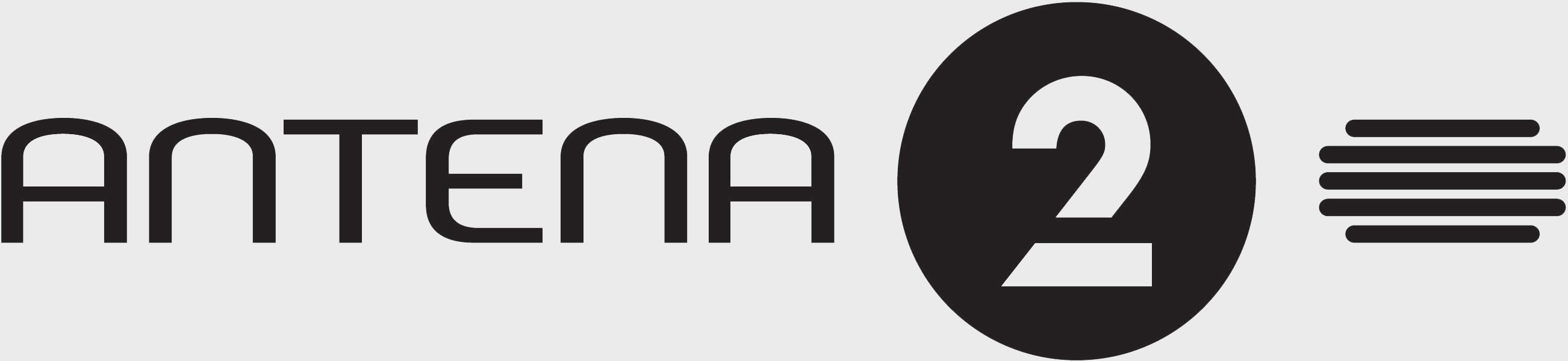 Logótipo Antena 2