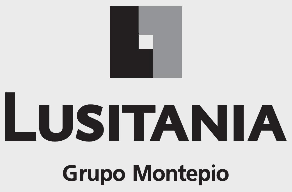 Logótipo Companhia Seguros Lusitânia