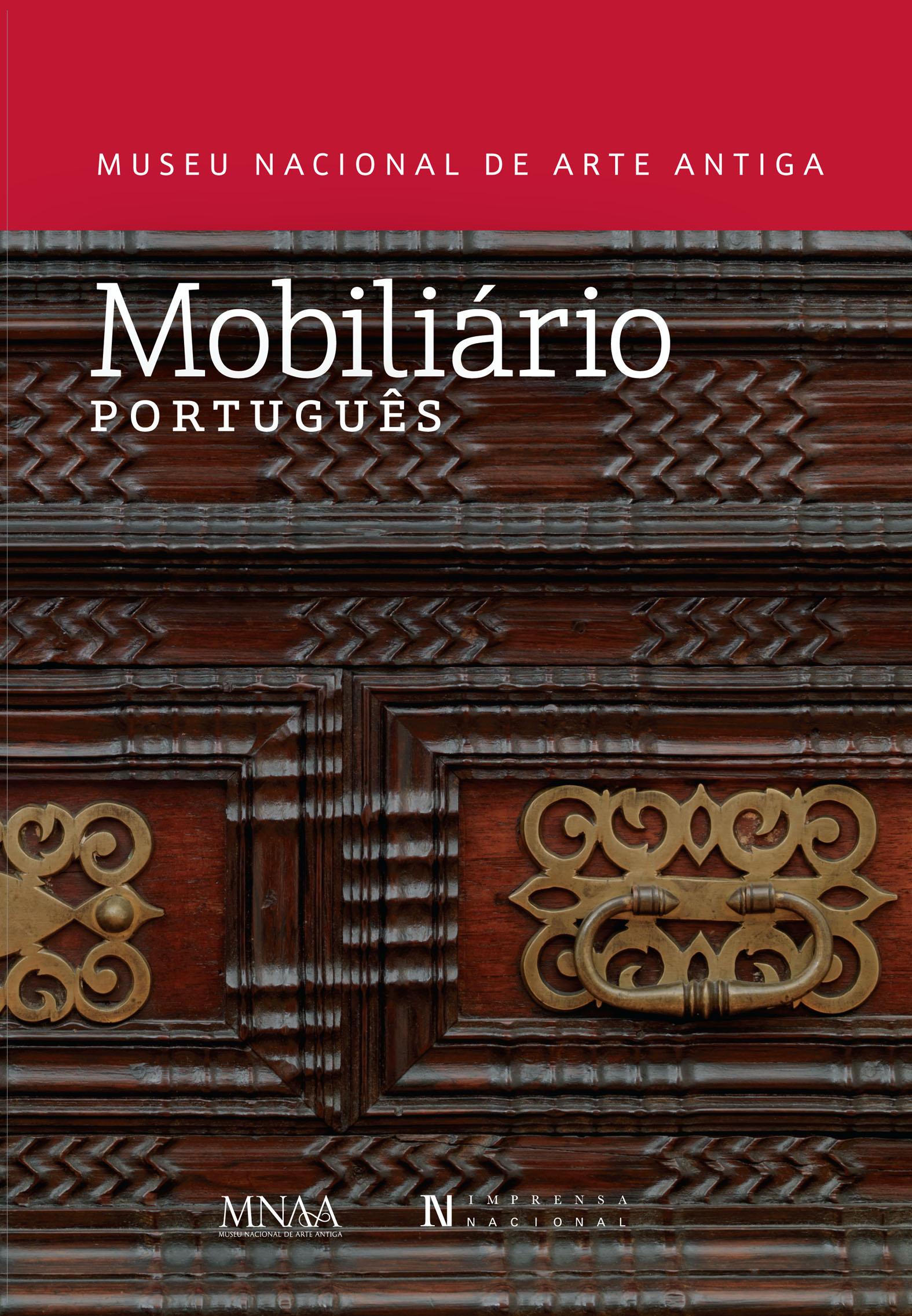 Mobiliário Português - capa catálogo