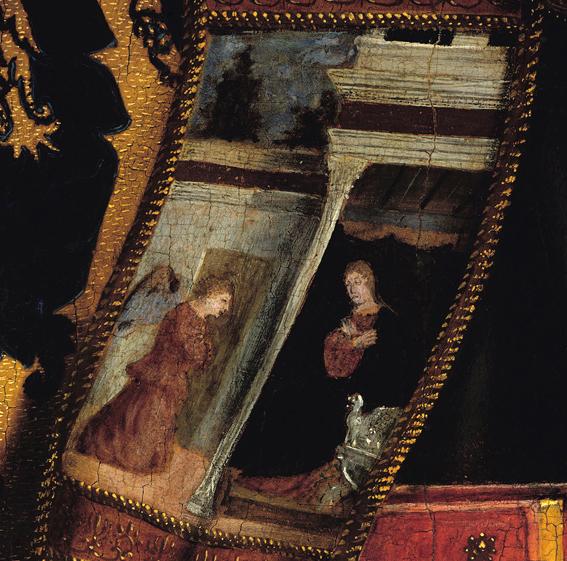 piero francesca santo agostinho