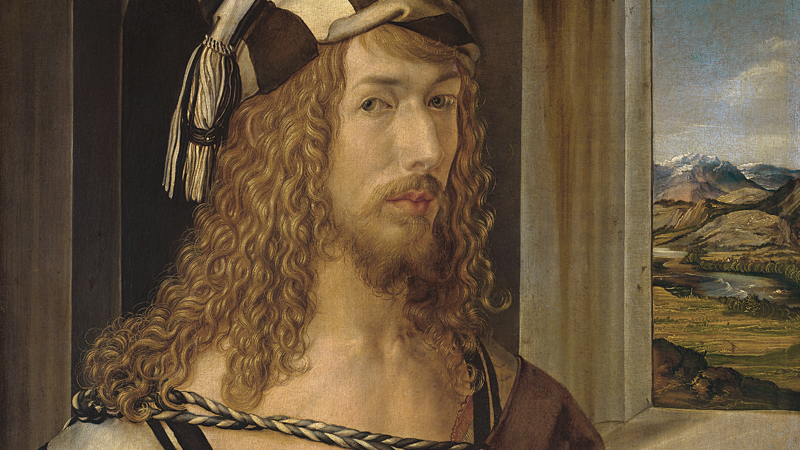 Albrecht Durer Museo do Prado 2016 visita orientada SE