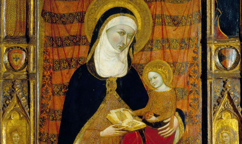 Visita guiada A Representação da Virgem Maria na Coleçao do MNAA